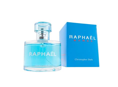 "Christopher Dark Woman Raphael Woda perfumowana  100ml"""