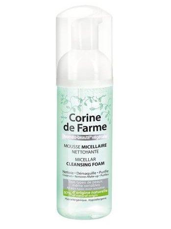 Corine de Farme HBV Pianka micelarna do demakijażu  150 ml
