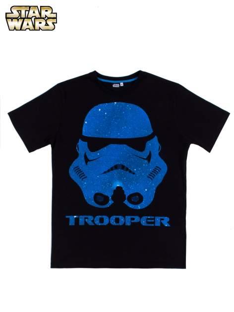 Czarny t-shirt męski STAR WARS                                  zdj.                                  9