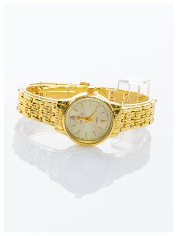 Damski zegarek. Bardzo kobiecy. Mała tarcza. Delikatny.                                  zdj.                                  2