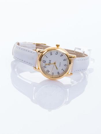 Damski zegarek. Nic dodać, nic ująć...                                  zdj.                                  2