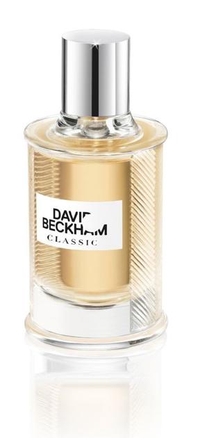 "David Beckham Classic for men Woda Toaletowa 90 ml"""
