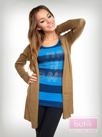 Długi sweter                                  zdj.                                  5