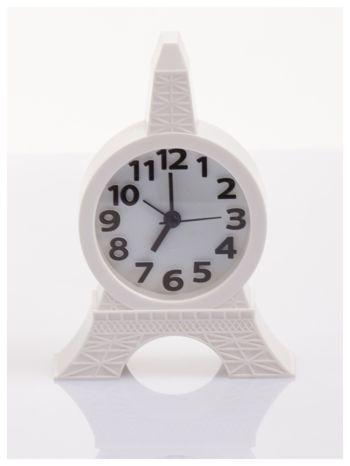 Elegancki zegarek BUDZIK Wieża EIFFLA :)