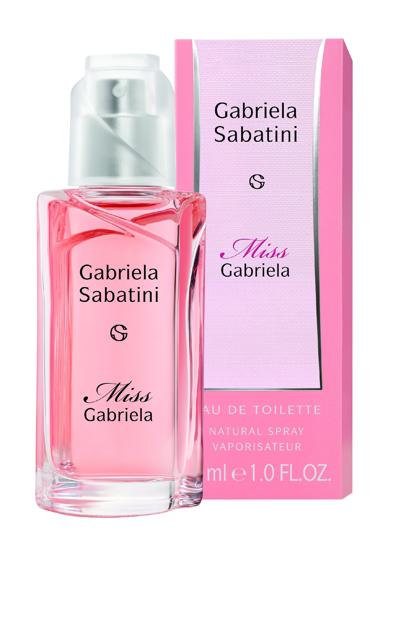 "Gabriela Sabatini Miss Gabriela Woda Toaletowa 30 ml"""