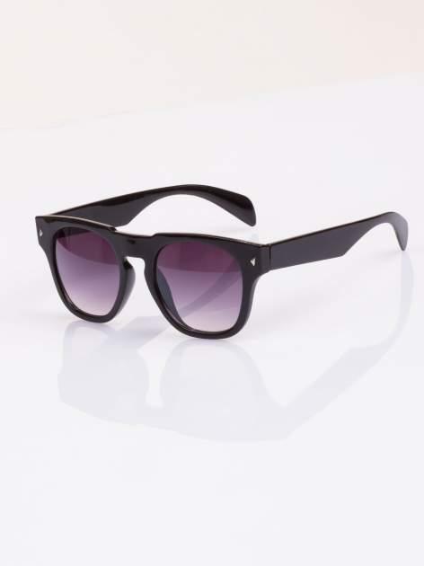 HIPSTER VINTAGE RETRO okulary przeciwsłoneczne                                  zdj.                                  1