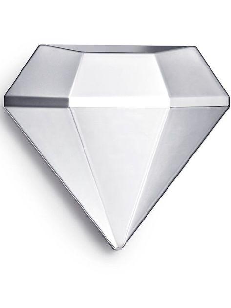 I Heart Revolution Diamond Bright Eyeshadow Palette Paleta 20 cieni 7,6g                              zdj.                              3