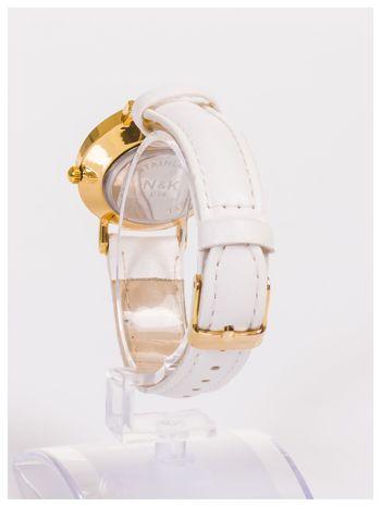 Klasyczny damski zegarek                                   zdj.                                  3