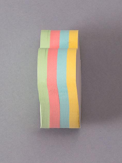 Kolorowe karteczki samoprzylepne                              zdj.                              8