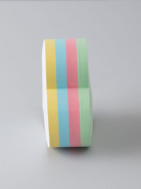 Kolorowe karteczki samoprzylepne                              zdj.                              5