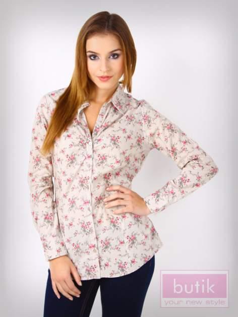 Zestaw: koszula + legginsy                                  zdj.                                  1
