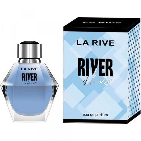"La Rive for Woman River of Love Woda perfumowana  90ml"""