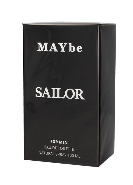 "MAYbe Sailor for Men Woda toaletowa  100ml"""