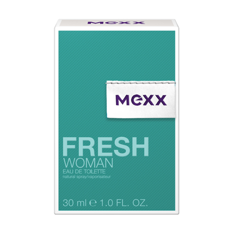 "MEXX FRESH WOMAN Woda toaletowa 30 ml"""