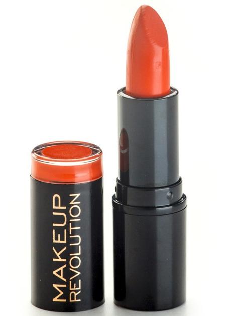 Makeup Revolution Amazing Lipstick Pomadka do ust Luscious 3.8g
