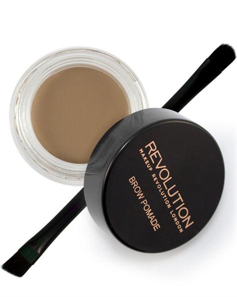 Makeup Revolution Brow Pomade Pomada do brwi Blonde 2,5 g