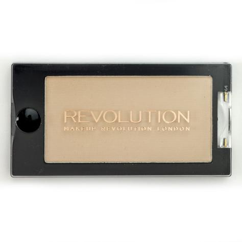 """Makeup Revolution Eyeshadow 1 Cień pojedynczy Touch Me  3.3g"""""""