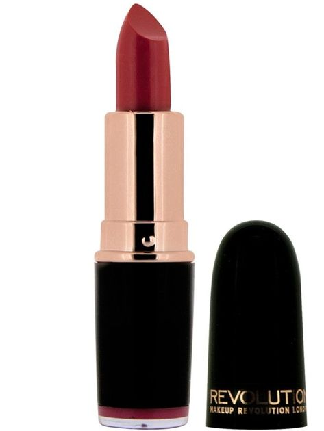 Makeup Revolution Iconic Pro Lipstick Pomadka do ust Propaganda 3.2g