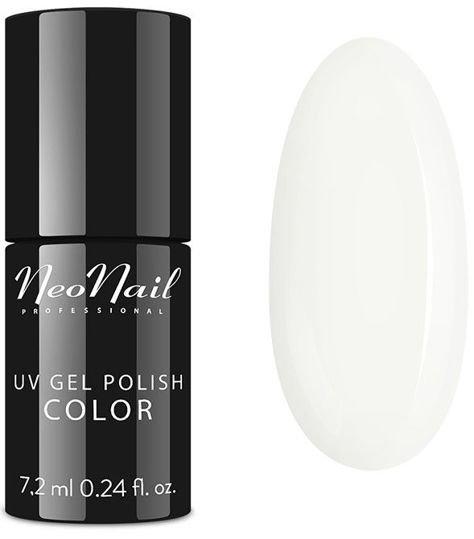 NeoNail Lakier Hybrydowy 4659 - White Collar 7,2 ml                              zdj.                              1