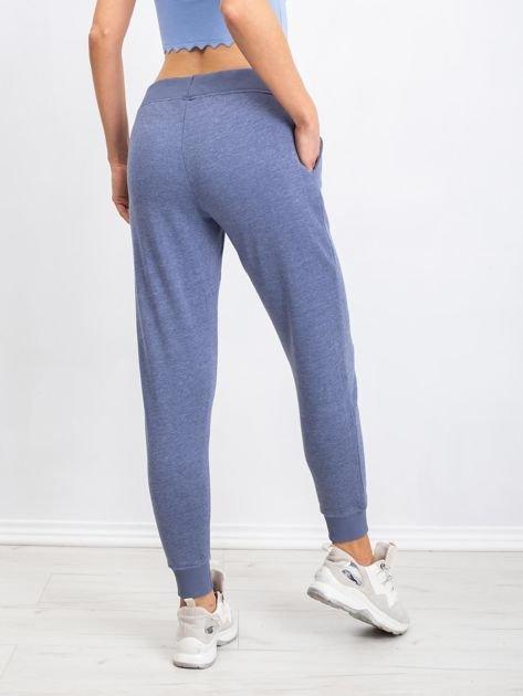 Niebieskie spodnie Tracey                              zdj.                              2