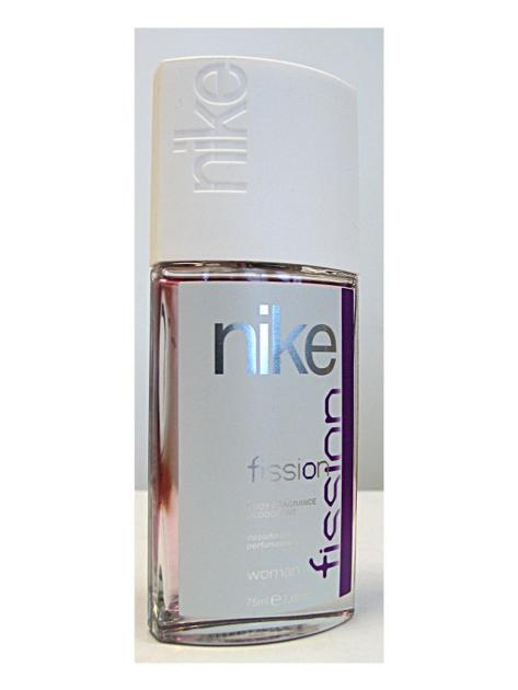 Nike Fission Woman Dezodorant Natural Spray 75 ml
