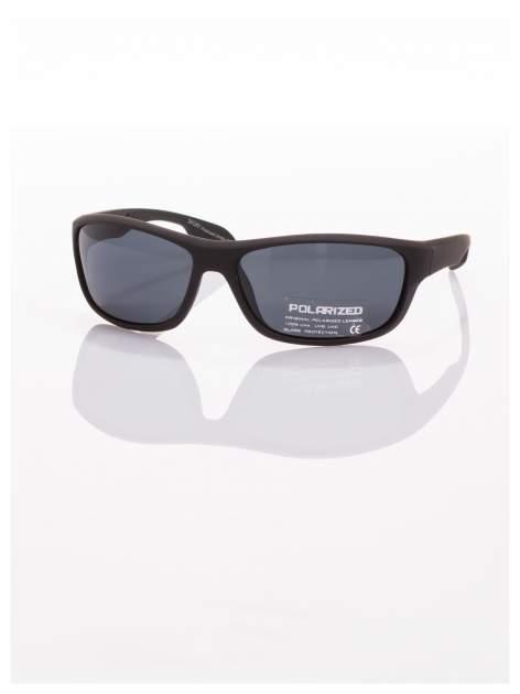 POLARYZACJA męskie sportowe okulary przeciwsłoneczne MEGA WYGODNE +GRATISY                                  zdj.                                  4