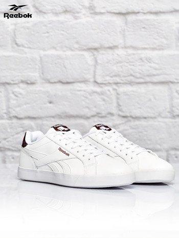 REEBOK Białe buty sportowe męskie Royal Complete 2LL                               zdj.                              2