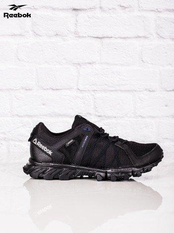 REEBOK Czarne buty sportowe męskie Trailgrip RS 5.0 GTX                              zdj.                              1