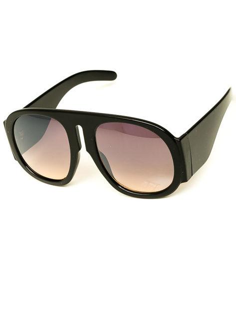 RETRO Okulary Przeciwsłoneczne                              zdj.                              1