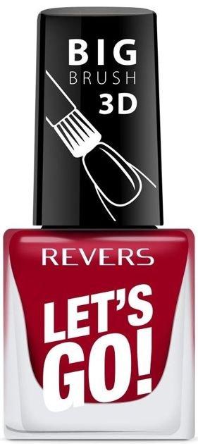 "Revers LET""S GO Lakier do paznokci 5ml nr 116"