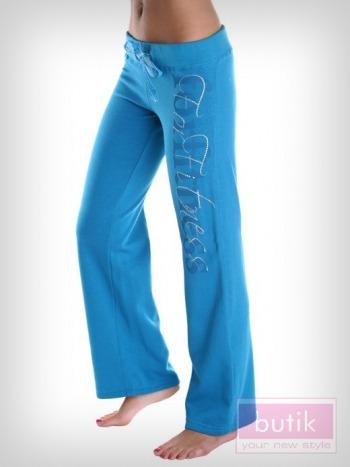 Zestaw: bluza + spodnie fitness                                  zdj.                                  1