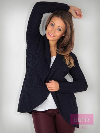 Sweter kardigan                                  zdj.                                  3