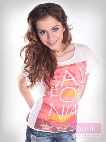 T-shirt Oversize                                  zdj.                                  2