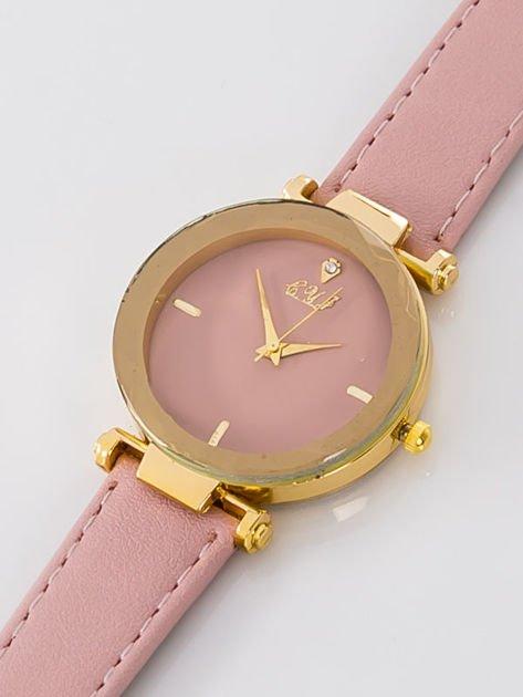 Zegarek damski róż indyjski                              zdj.                              2