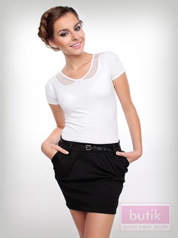 Zestaw spódnica + bluzka