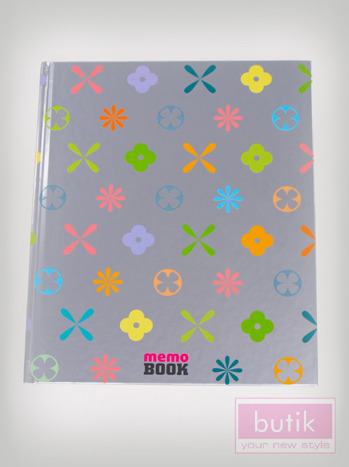 Zeszyt MemoBook                                  zdj.                                  1
