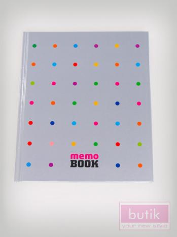 Zeszyt MemoBook