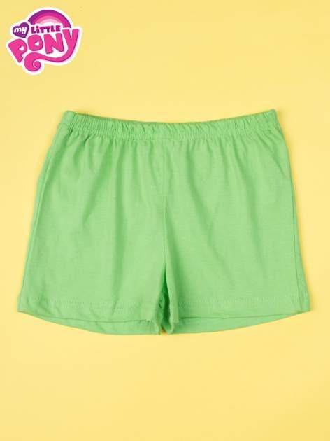 Zielona piżama dla dziewczynki MY LITTLE PONY                                  zdj.                                  4