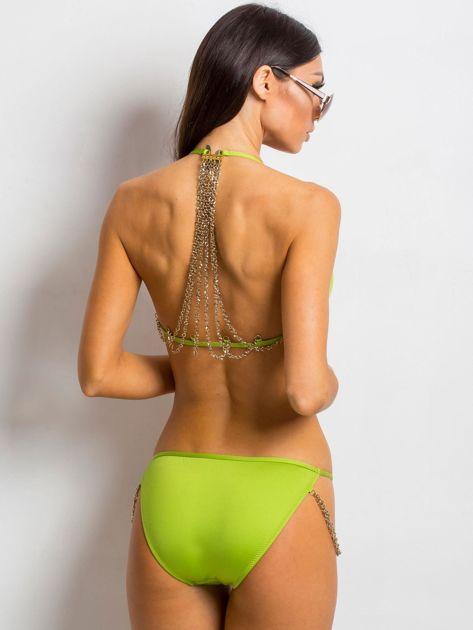 Zielony strój kąpielowy Orpheus                              zdj.                              2