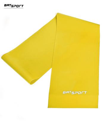 Żółta guma do rozciągania poziom łatwy                                  zdj.                                  4
