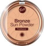 BELL Puder Sun Bronze 024 9 g                                  zdj.                                  1