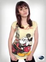 Bluzka Disney                                  zdj.                                  1
