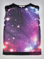 Bluzka galaxy
