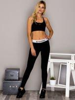 Czarne legginsy BETTER BODIES                                  zdj.                                  4