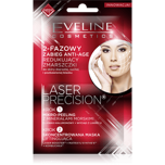 EVELINE Laser Precision 2-fazowy zabieg ANTI-AGE 2 x 5 ml