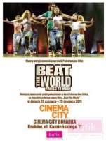 Kraków: Beat The World Taniec to moc!