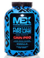 Mex - Gainer Gain Pro - 1816g Strawberry