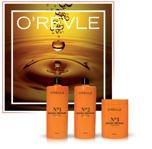 O'REVLE MAGIC REPAIR Odżywka regenerująca i nawilżająca do włosów osłabionych 1000 ml                                  zdj.                                  2