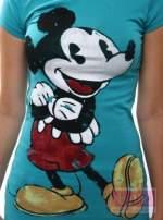 Tunika Mickey Mouse