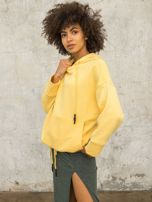Żółta bluza Replicating                                  zdj.                                  1